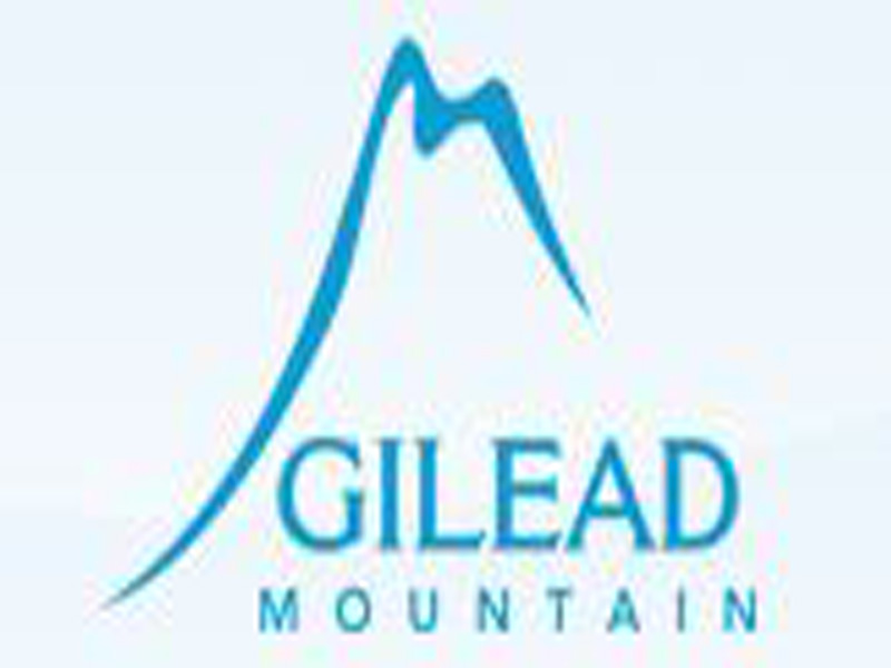 Image result for gunung gilead