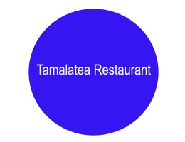 Tamalatea Restaurant