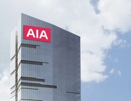 AIA Financial PT