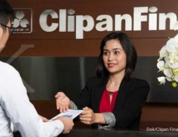 Clipan Finance Indonesia PT Tbk