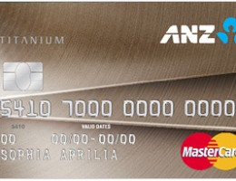 Bank ANZ Indonesia PT