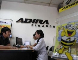 Adira Dinamika Multi Finance PT Tbk