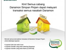Bank Danamon Indonesia PT Tbk