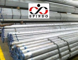 Steel Pipe Industry Of Indonesia PT Tbk
