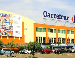 Carrefour Indonesia PT