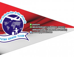 Putra Wijaya Tours & Rental Car