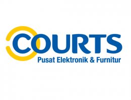 PT COURTS Retail Indonesia