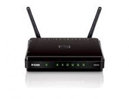 Wireless D-Link