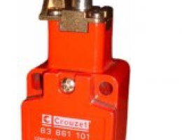 CROUZET Limit Switch compliant with EN 50041 P/n. 83 861 101